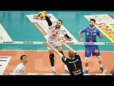 Best Volleyball Spikes|Club World Championship | Part #2