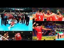 Iran in Grand Champions Cup 2017