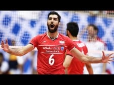 Mousavi in Grand Champions Cup 2017