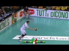 Modena Volley - Kioene Padova (Highlights)
