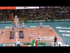Marco Volpato & Gabriele Nelli amazing action