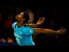 TOP20 Best Aces in Club World Championship 2017