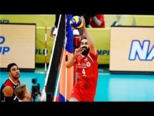 Saeid Marouf in Grand Champions Cup 2017