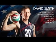 David Smith in Grand Champions Cup 2017