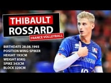 Thibault Rossard in Grand Champions Cup 2017