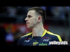 Mariusz Wlazły 30 points in one match (Bełchatów - Gdańsk)