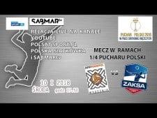 APP Krispol Września - Kędzierzyn-Koźle (full match)