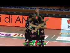 Biosi Indexa Sora - Kioene Padova (Highlights)