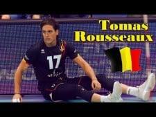 Tomas Rousseaux