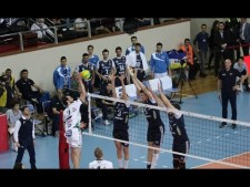 Arkas Izmir - Trentino Volley (Highlights)