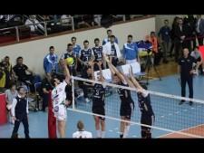 Arkas Izmir - Trentino Volley (Highlights)