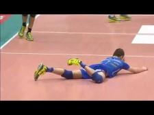 Gi Group Monza - Kioene Padova (highlights)