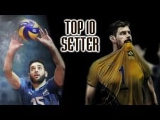 TOP10 Best Setters in 2017