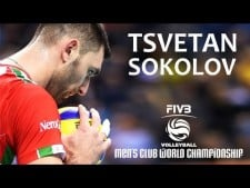 Tsvetan Sokolov in Club World Championship 2017 (2nd movie)