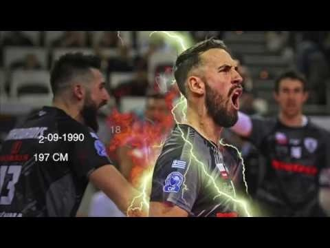 Ramon Martinez-Gion in season 2017/18