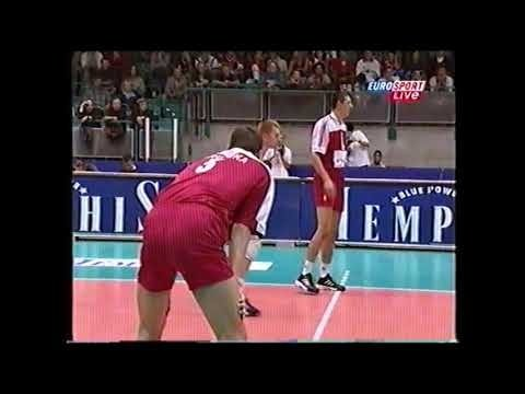 France - Poland (full match)