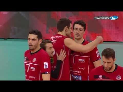 Yacine Louati surprise attack (Chaumont - Trentino)