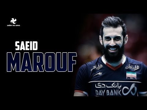 Saeid Marouf (4th movie)