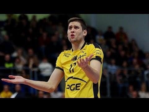 Nikolay Penchev in Plusliga 2017/18
