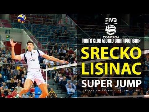 Srecko Lisinać in Club World Championship 2017 (2nd movie)