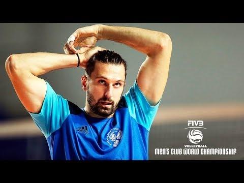 Alexander Butko in Club World Championship 2017 (3rd movie)