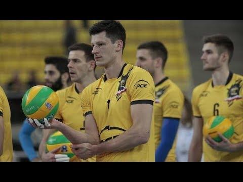 Srecko Lisinać in Plusliga 2017/18