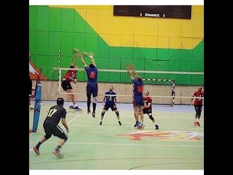 Mohamed Adel block skills