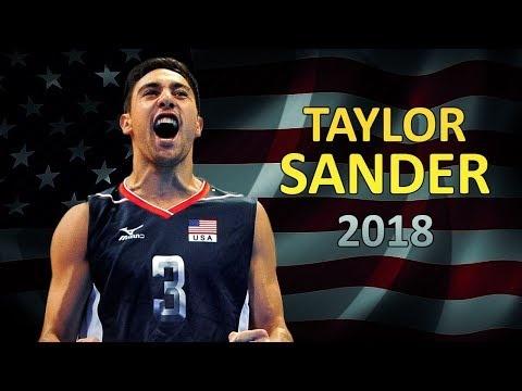 Taylor Sander (9th movie)