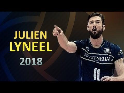 Julien Lyneel (2nd movie)