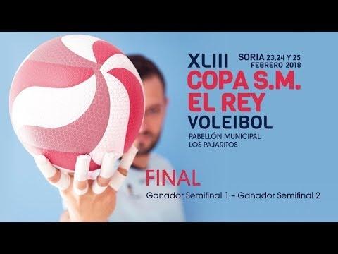 Unicaja Almería - CV Teruel (full match)