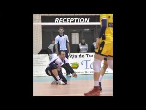 BOGDAN ENE , position 4 , SCM Craiova, highlights