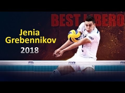 Jenia Grebennikov (7th movie)