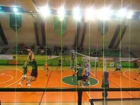 Kyriakos Spyriounis amazing jump!