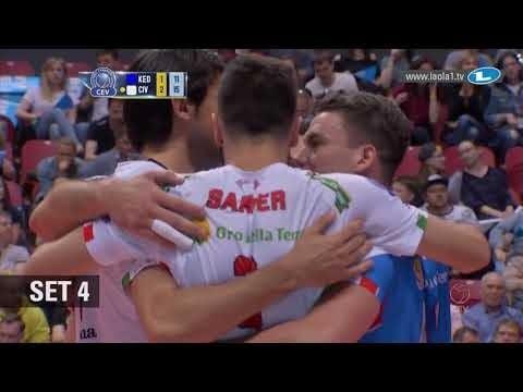 Kędzierzyn-Koźle - Lube Banca Macerata (Highlights)
