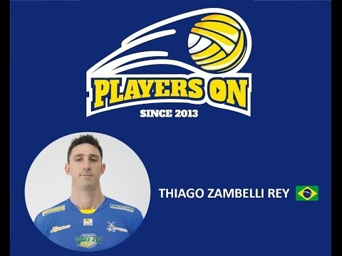 Thaigo Zambelli Rey in season 2016/17