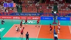 Poland - South Korea (short cut)