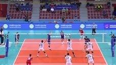 France - Iran (short cut)