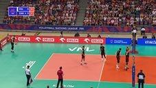 Poland - Canada (short cut)