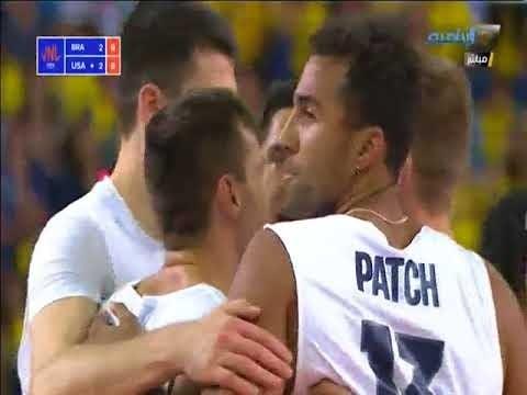 Brazil - USA (SET5)