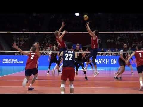 Canada - USA (Highlights)