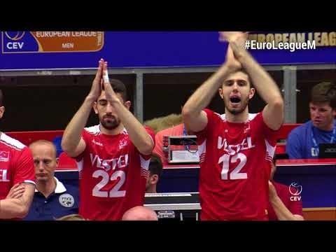 European League 2018 (Highlights)