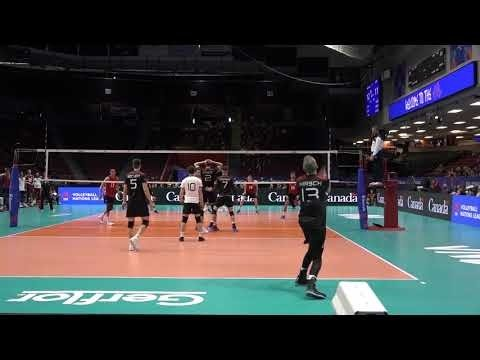 Germany - USA (Highlights)
