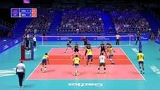 Micah Christenson amazing point (USA - Brazil)