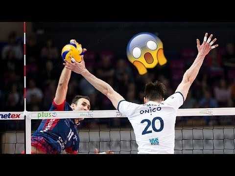 Best Blocks in Plusliga 2017/18