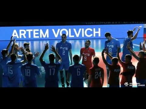 Volleyball Nations League making history