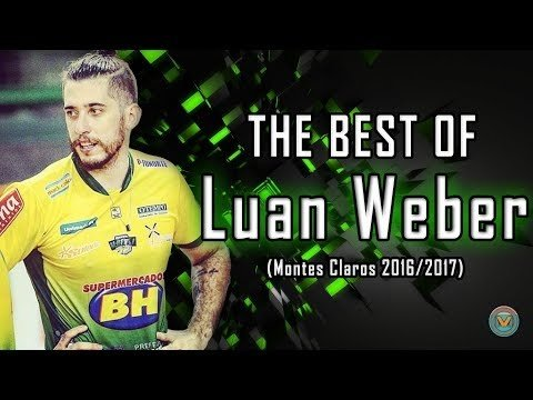 Luan Weber in season 2016/17