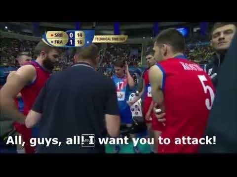 Best of Nikola Grbic - the Coach
