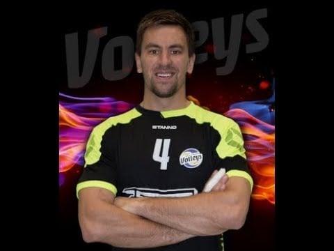 Sam Boehm in season 2017/18