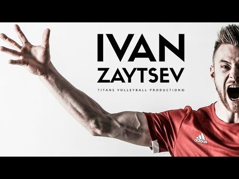 Best actions: Ivan Zaytsev in VNL 2018