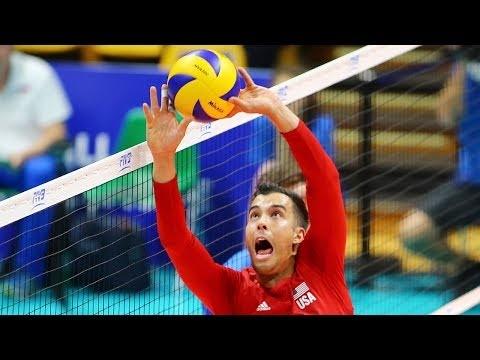 TOP 30 DECEPTIVE SETTER DUMP | Volleyball Highlights